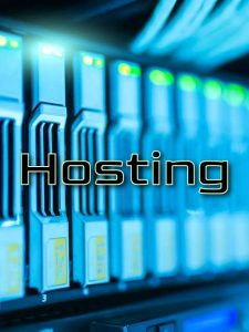 Recommended Hosting