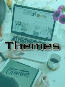 Recommended Themes