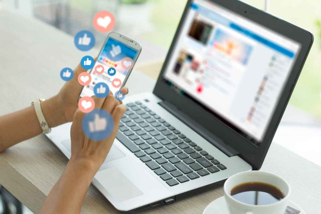 get social to grow your small business in Alabama
