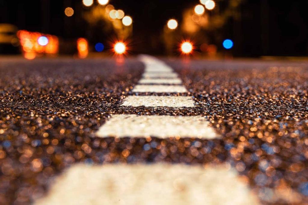 road to blogging success