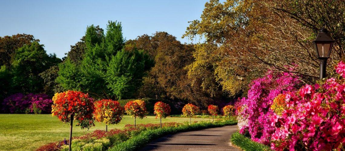 Bellingrath Garden Alabama